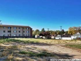 23RD, Ogden, UT 84401 (#1698316) :: Doxey Real Estate Group