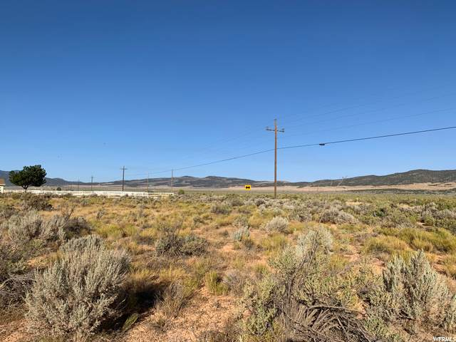 15 Hwy 56, Cedar City, UT 84721 (MLS #1698336) :: Summit Sotheby's International Realty