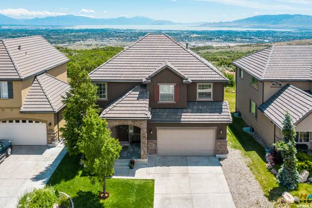 1948 E Fielding Hill Ln, Draper (Ut Cnty), UT 84020 (#1698350) :: Utah Best Real Estate Team | Century 21 Everest