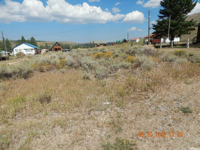 Address Not Published, Scofield, UT 84526 (#1698354) :: Doxey Real Estate Group