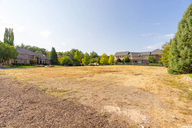 558 W Sheffield Dr, Provo, UT 84604 (MLS #1698357) :: Lookout Real Estate Group