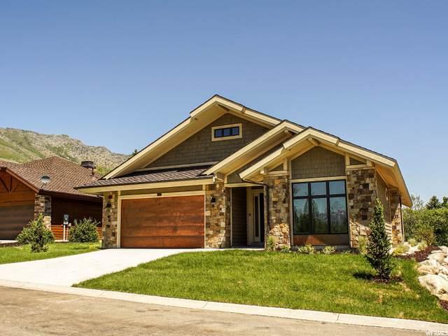 4352 N Sunrise Dr #53, Eden, UT 84310 (MLS #1698365) :: Lookout Real Estate Group