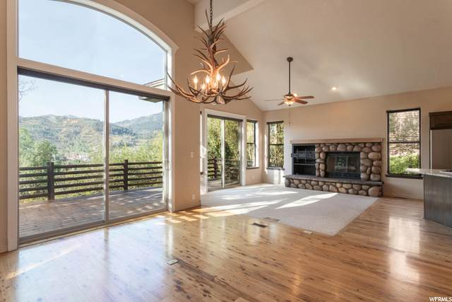 4147 Hilltop Ct, Park City, UT 84098 (#1698395) :: RE/MAX Equity