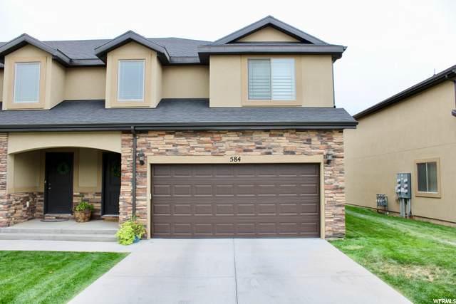 584 N 220 E, Salem, UT 84653 (MLS #1698414) :: Lookout Real Estate Group