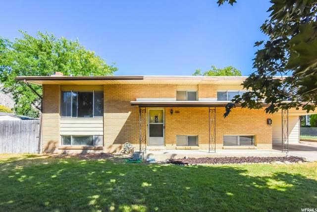 470 N 400 W, Brigham City, UT 84302 (#1698417) :: McKay Realty