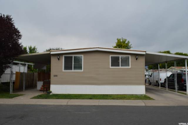 1281 E Emelita St, Salt Lake City, UT 84117 (#1698431) :: Utah Best Real Estate Team | Century 21 Everest