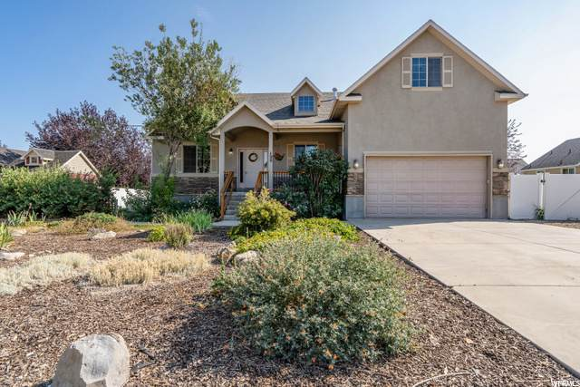125 W 300 S, Midway, UT 84049 (#1698451) :: Doxey Real Estate Group
