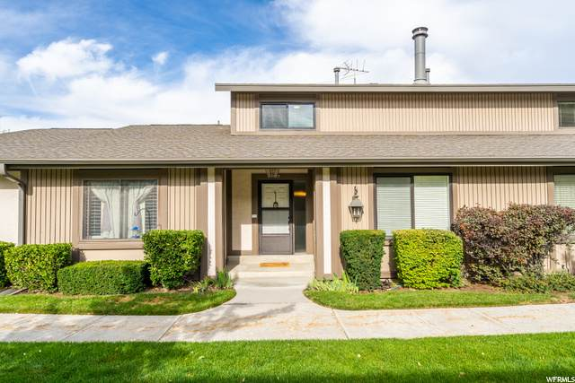 6937 S 800 E, Midvale, UT 84047 (MLS #1698465) :: Lookout Real Estate Group