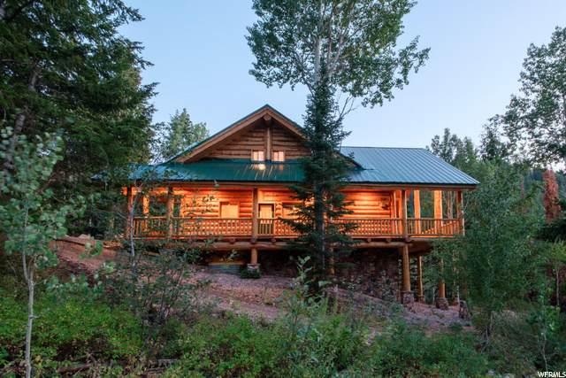 767 Blue Spruce, Oakley, UT 84055 (#1698474) :: Big Key Real Estate