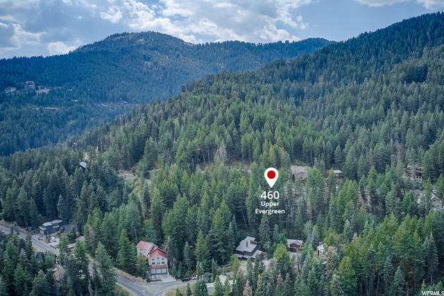 460 Upper Evergreen Dr, Park City, UT 84098 (#1698485) :: goBE Realty