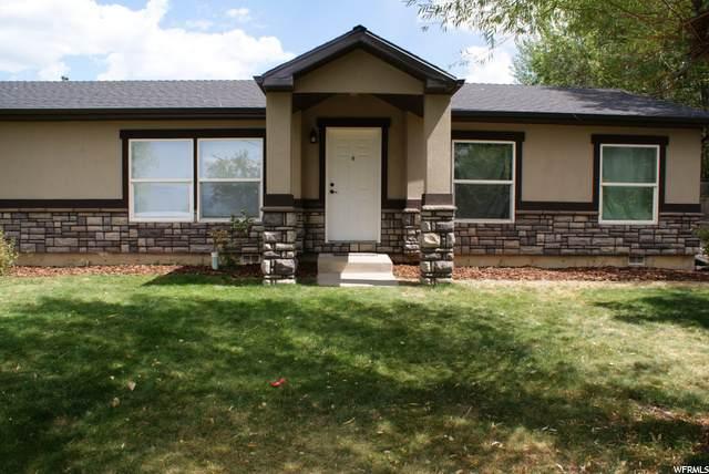 375 S 500 E, Mount Pleasant, UT 84647 (#1698504) :: Big Key Real Estate