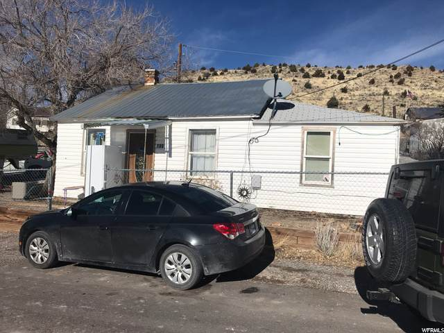 190 W Deprizin N, Eureka, UT 84628 (#1698522) :: Utah Best Real Estate Team   Century 21 Everest