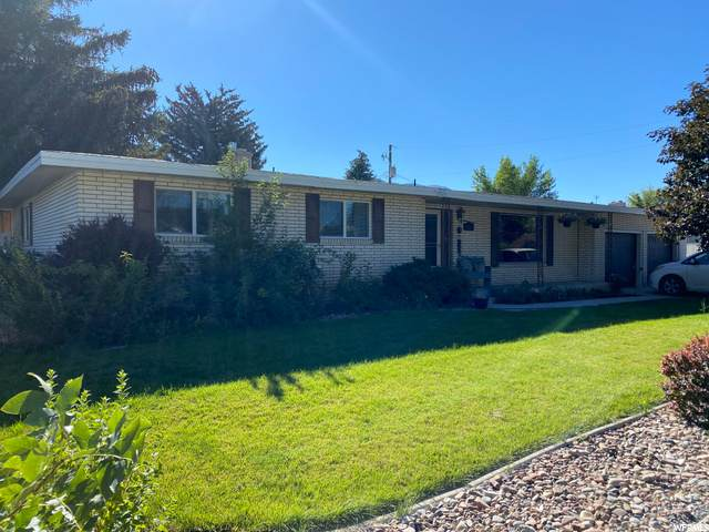 136 N 70 E, Malad City, ID 83252 (#1698537) :: Gurr Real Estate