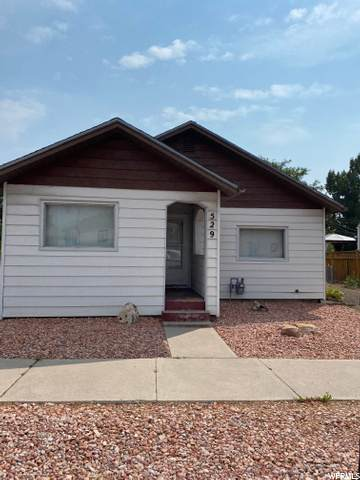 529 S Carbon Ave, Price, UT 84501 (#1698575) :: Doxey Real Estate Group