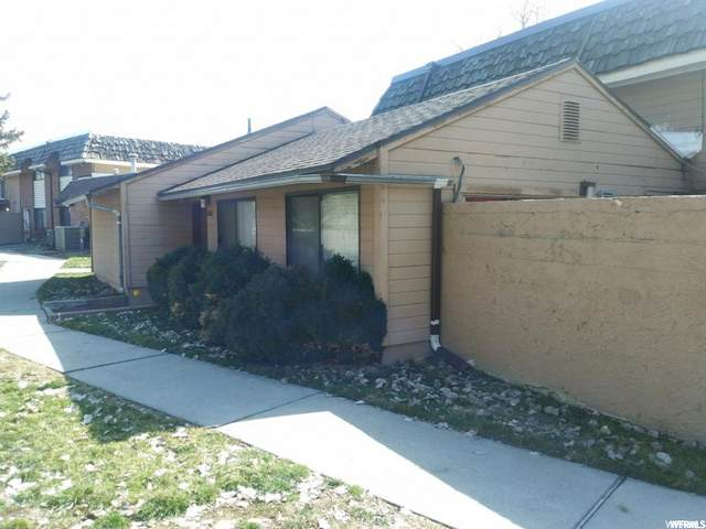 1524 W Merlin Dr, Provo, UT 84601 (#1698588) :: Red Sign Team