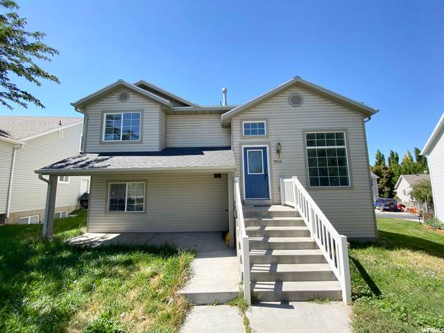 7611 N Red Kite Ct, Eagle Mountain, UT 84005 (MLS #1698636) :: Lookout Real Estate Group