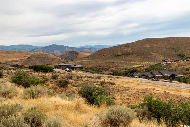 4219 Aspen Camp Loop, Park City, UT 84098 (#1698648) :: Big Key Real Estate
