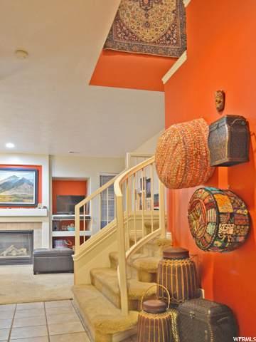 4575 S Greenbrook Ct, Salt Lake City, UT 84123 (MLS #1698685) :: Lookout Real Estate Group