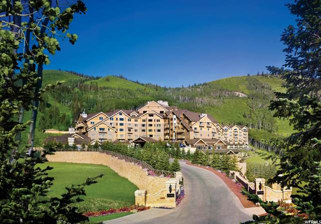 9100 Marsac Ave #1083, Park City, UT 84060 (#1698713) :: Utah Best Real Estate Team | Century 21 Everest