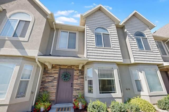 188 S Tamarak Cir, Lehi, UT 84043 (MLS #1698715) :: Lookout Real Estate Group