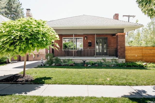 576 E Fifth Ave N, Salt Lake City, UT 84103 (#1698718) :: Utah Best Real Estate Team | Century 21 Everest