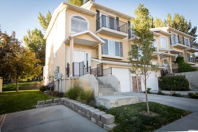 720 W Villa Ridge Way, Sandy, UT 84070 (MLS #1698730) :: Lookout Real Estate Group