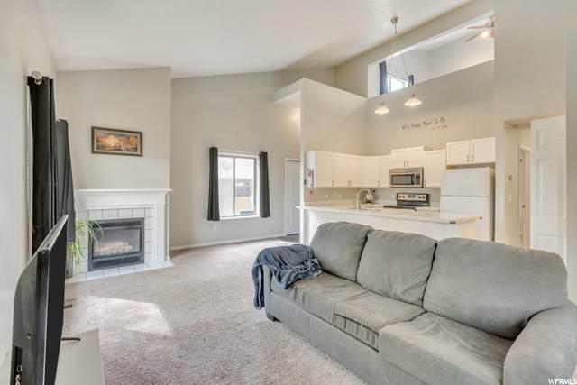 9161 S Jefferson Pl, Sandy, UT 84070 (#1698743) :: Big Key Real Estate