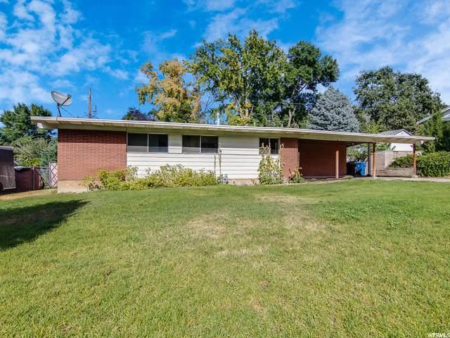 4546 Monroe Blvd, South Ogden, UT 84403 (MLS #1698786) :: Lookout Real Estate Group