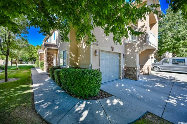 6890 Ashby Way, West Valley City, UT 84128 (MLS #1698787) :: Lookout Real Estate Group
