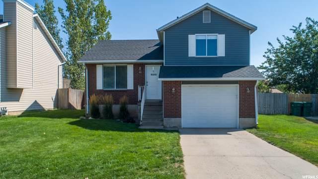 251 W 1675 N, Layton, UT 84041 (MLS #1698791) :: Lookout Real Estate Group