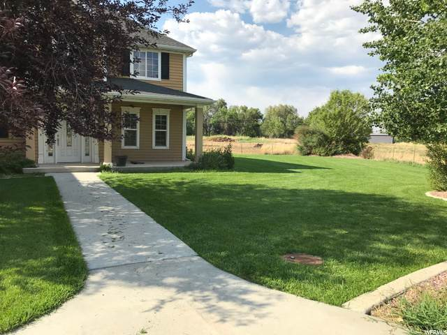 921 N 2000 W, Vernal, UT 84078 (#1698799) :: Colemere Realty Associates