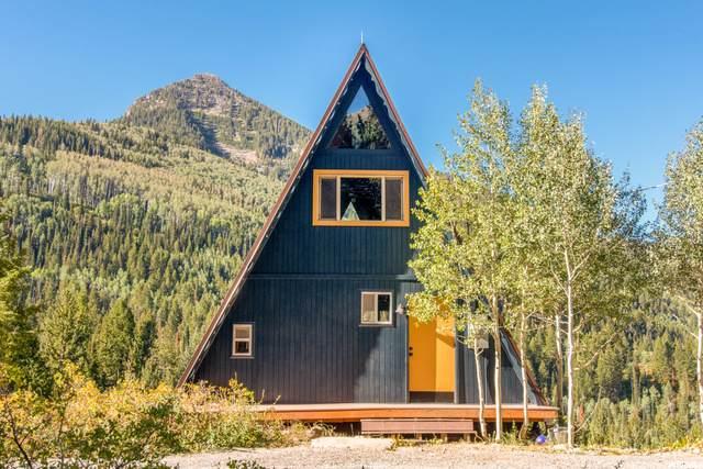 9342 E Moose Haven Ln S #50, Salt Lake City, UT 84121 (#1698824) :: Big Key Real Estate