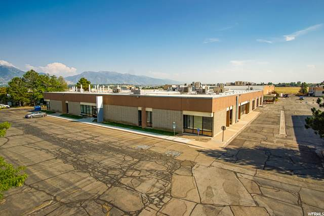 1821 W 4000 S, Roy, UT 84067 (MLS #1698844) :: Lawson Real Estate Team - Engel & Völkers