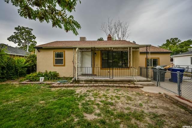 1057 S 1500 W, Salt Lake City, UT 84104 (#1698866) :: Zippro Team