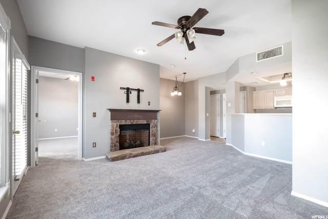 900 Bitner Rd O-25, Park City, UT 84098 (MLS #1698888) :: High Country Properties