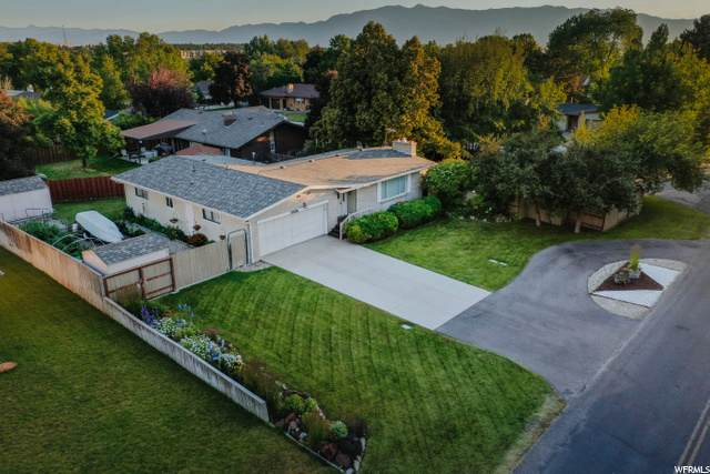 1536 E 1700 N, North Logan, UT 84341 (#1698898) :: Colemere Realty Associates