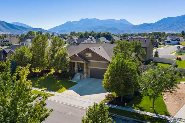 350 S Millers Mile Rd, Heber City, UT 84032 (#1698916) :: Colemere Realty Associates