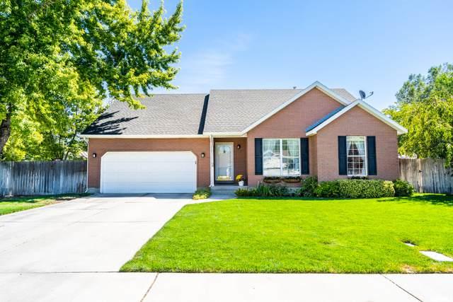 1248 N 180 W, American Fork, UT 84003 (#1698936) :: Bustos Real Estate | Keller Williams Utah Realtors
