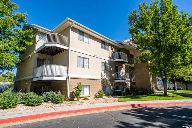 1303 Riverside Ave #34, Provo, UT 84604 (#1698939) :: Doxey Real Estate Group