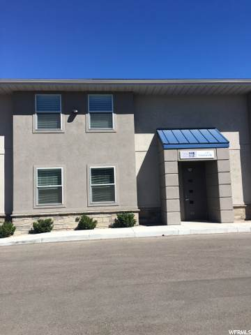 5411 S Vine St E #4, Murray, UT 84107 (#1698942) :: Utah Best Real Estate Team | Century 21 Everest