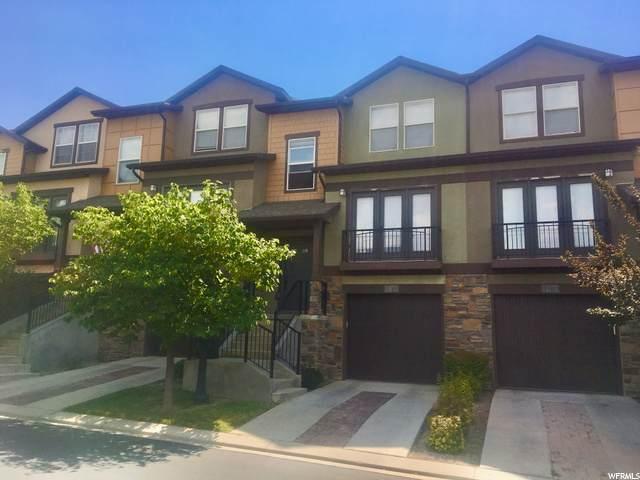 14773 S Granite Ridge Ln E, Draper, UT 84020 (MLS #1698958) :: Lookout Real Estate Group