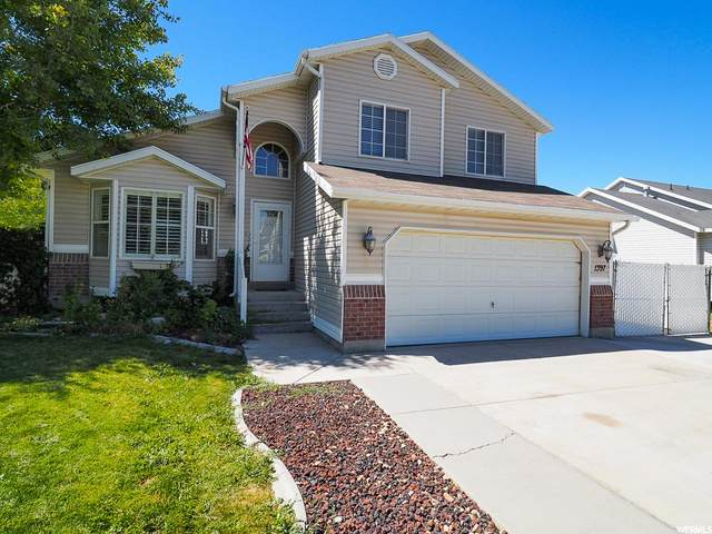 1397 N 550 E, Tooele, UT 84074 (#1698961) :: Colemere Realty Associates