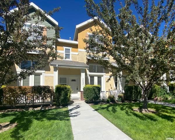 5094 W Fortrose Dr, Herriman, UT 84096 (MLS #1698980) :: Lookout Real Estate Group