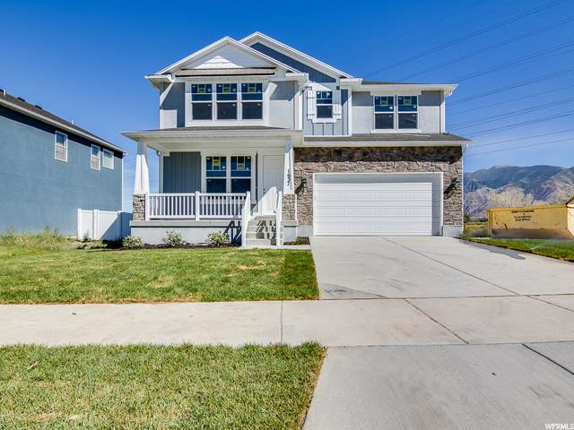 1637 E 1600 N, Spanish Fork, UT 84660 (#1699000) :: Bustos Real Estate | Keller Williams Utah Realtors