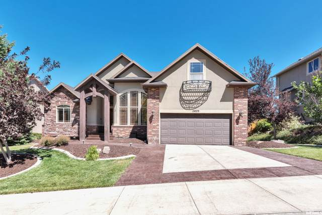 15023 N Eagle Crest Dr E, Draper (Ut Cnty), UT 84020 (#1699012) :: Utah Best Real Estate Team | Century 21 Everest