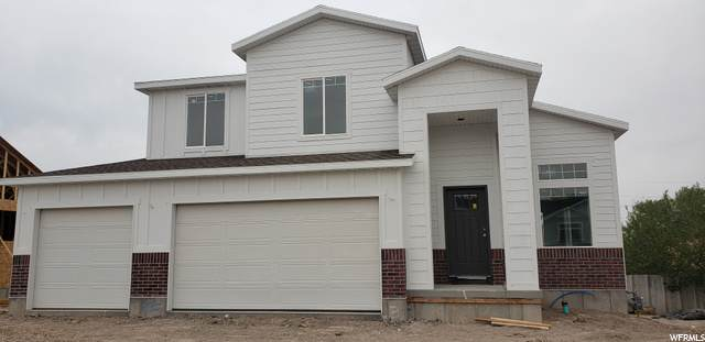 8822 W Daisy View Ln S, Magna, UT 84044 (#1699018) :: Colemere Realty Associates