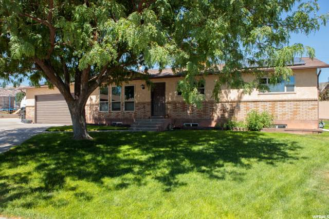 759 N Crestview Cir, Richfield, UT 84701 (#1699036) :: goBE Realty