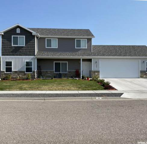 701 W 1200 NORTH Rd N, Brigham City, UT 84302 (#1699038) :: Gurr Real Estate