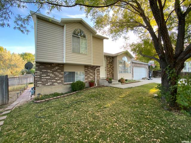 6323 W Woodview Cir, Salt Lake City, UT 84118 (MLS #1699050) :: Lawson Real Estate Team - Engel & Völkers