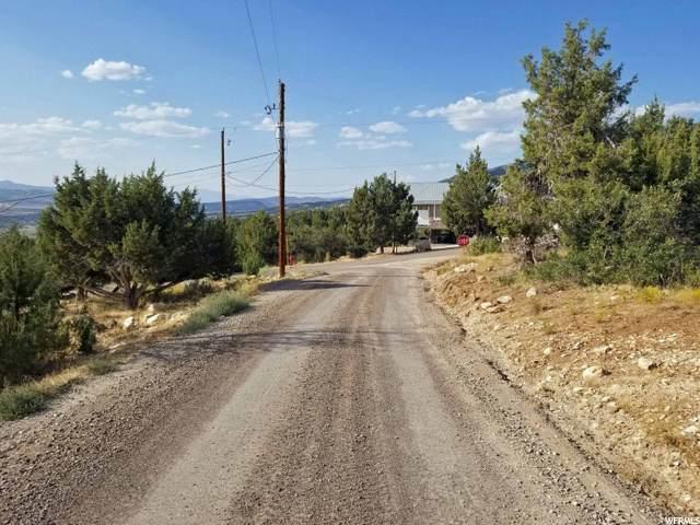 13 N Cedar Ridge Dr E, Fairview, UT 84629 (#1699061) :: Colemere Realty Associates